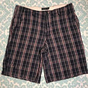 Faded Glory Bermuda Shorts
